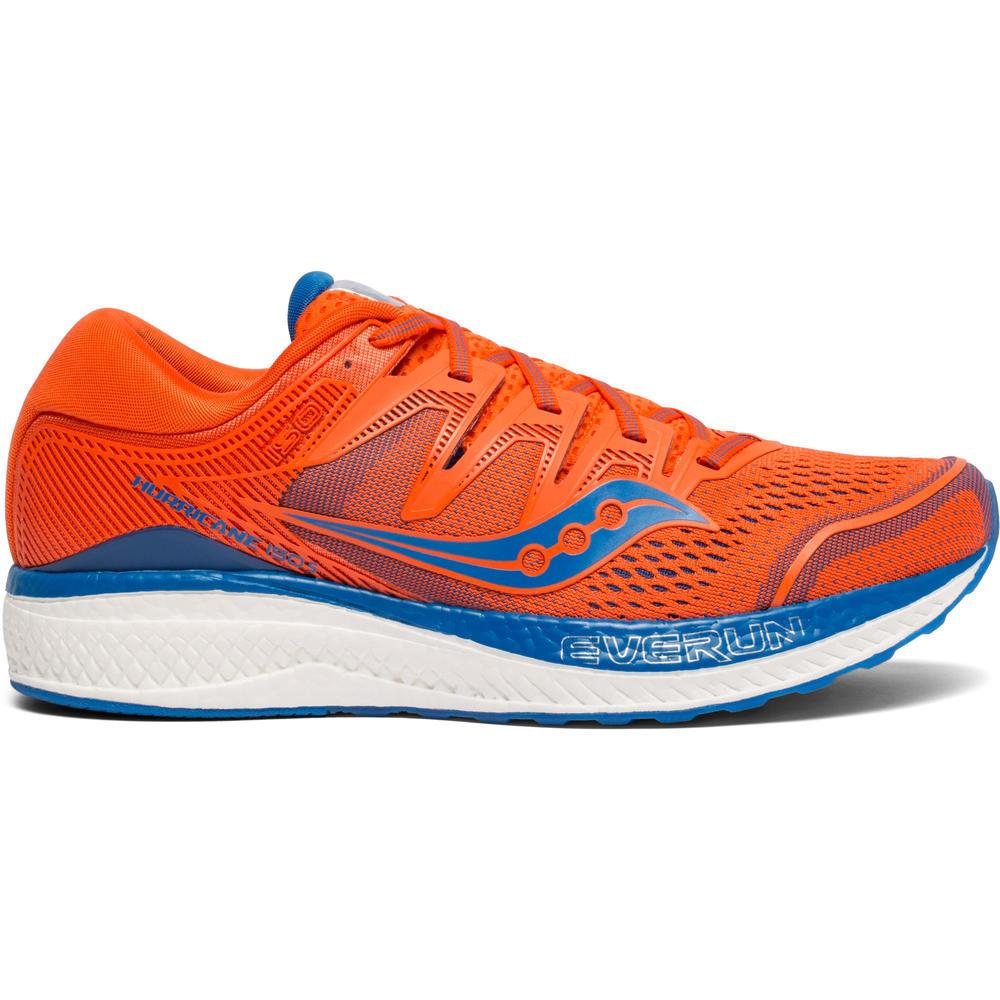 Saucony Hurricane Iso 5 - Running shoes - Men's