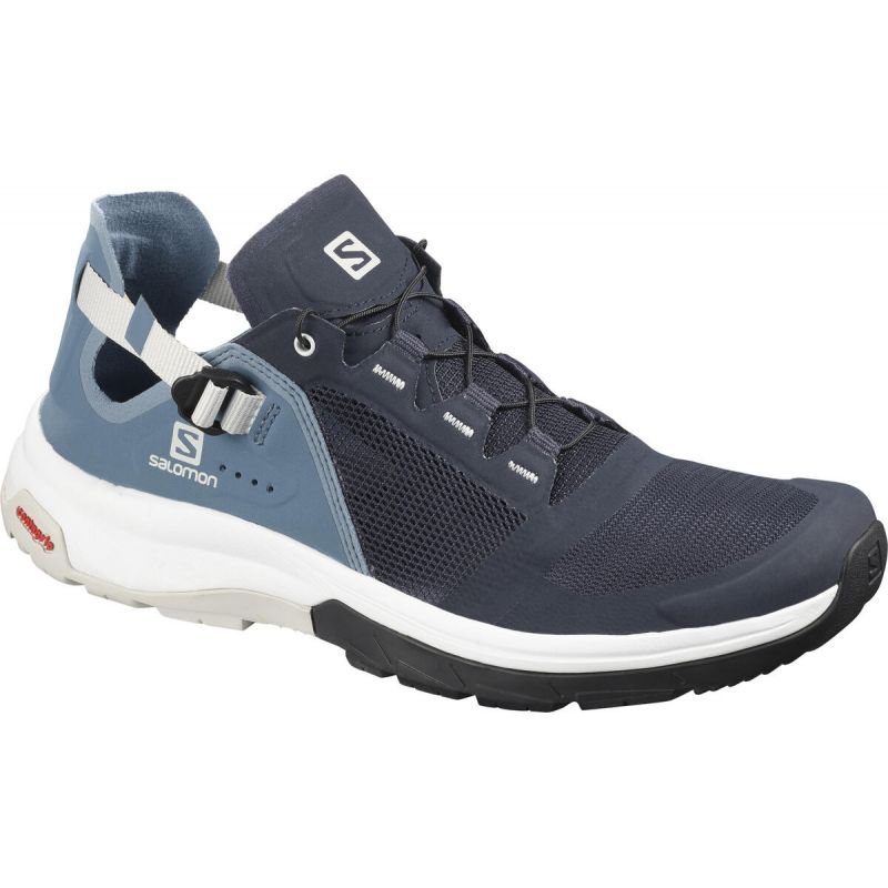 Salomon - Techamphibian 4 - Walking Boots - Men's