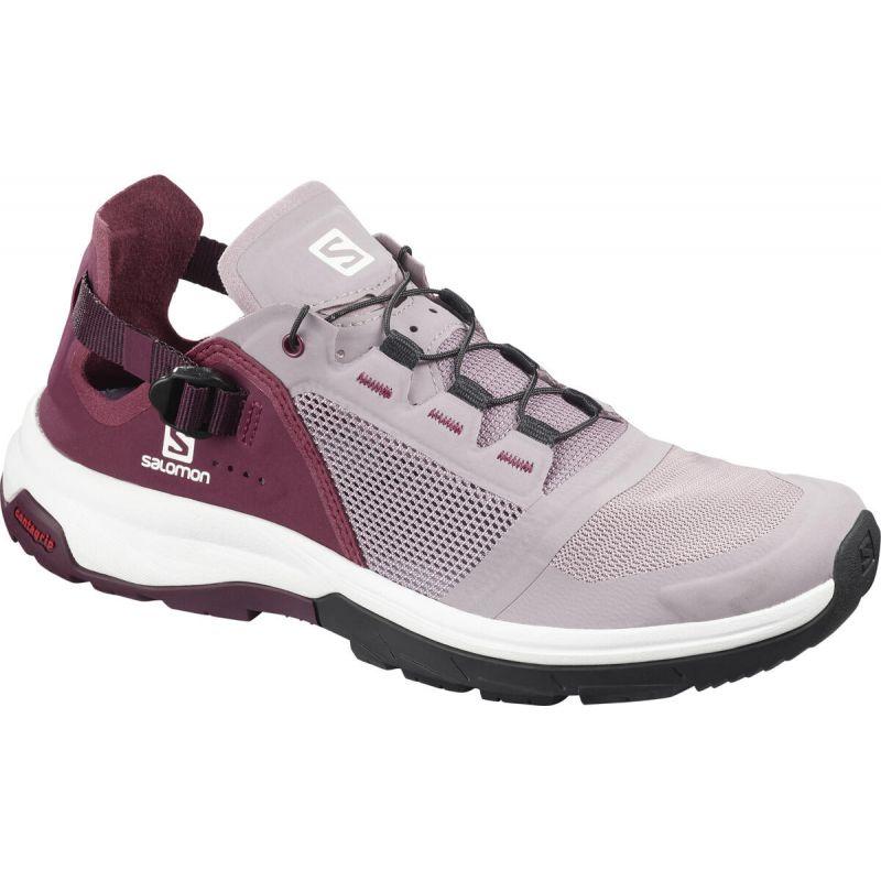 Salomon - Techamphibian 4 W - Walking Boots - Women's