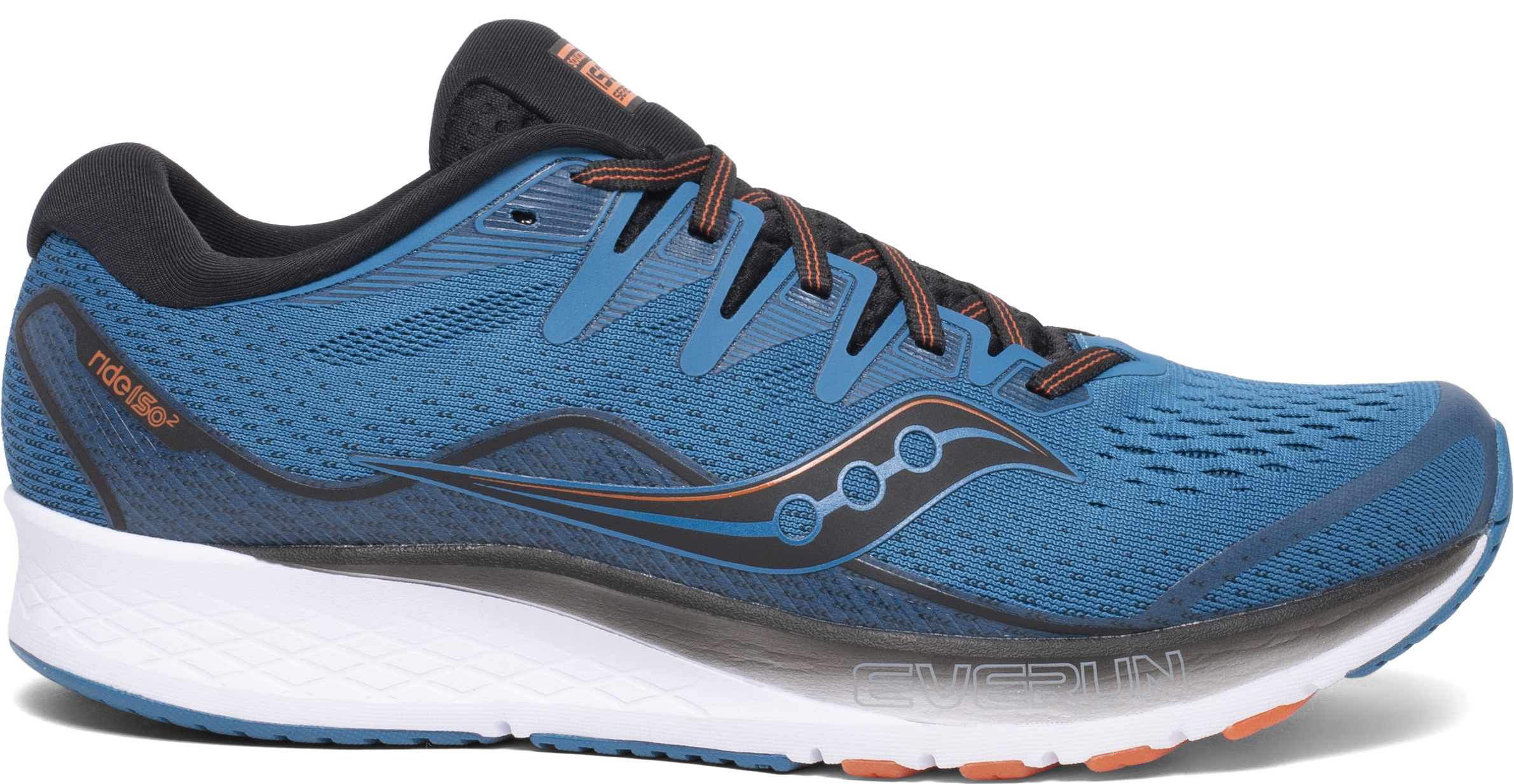 Saucony Ride Iso 2 - Running shoes - Men's