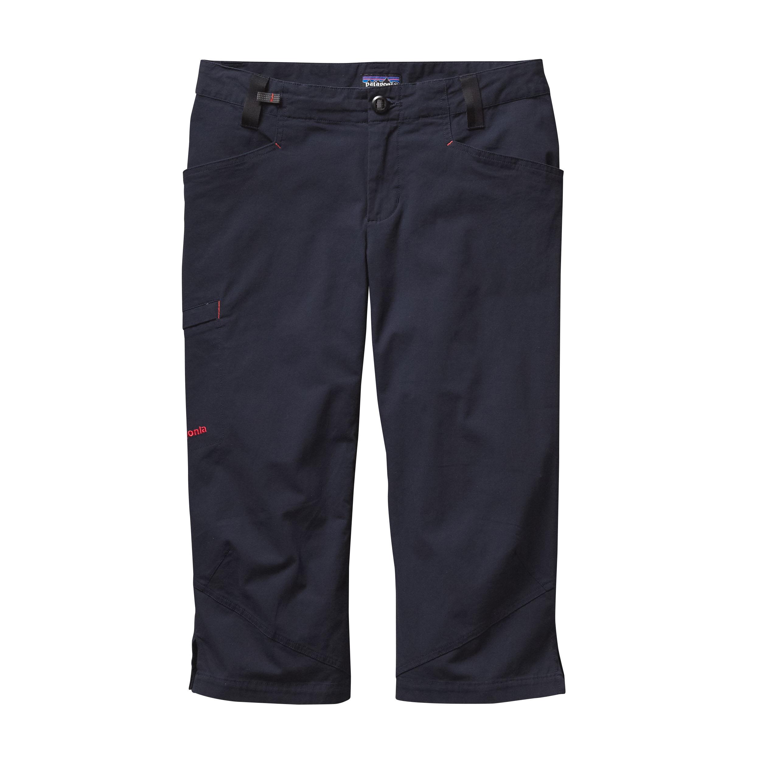 Patagonia - Venga Rock Capris - 3/4 Outdoor trousers - Women's