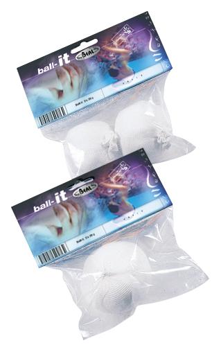Beal - Ball- 2 x 35 g - Chalk