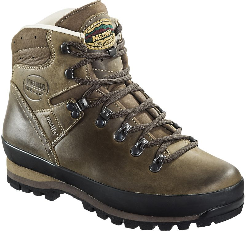 Meindl - Borneo 2 MFS - Hiking Boots - Men's