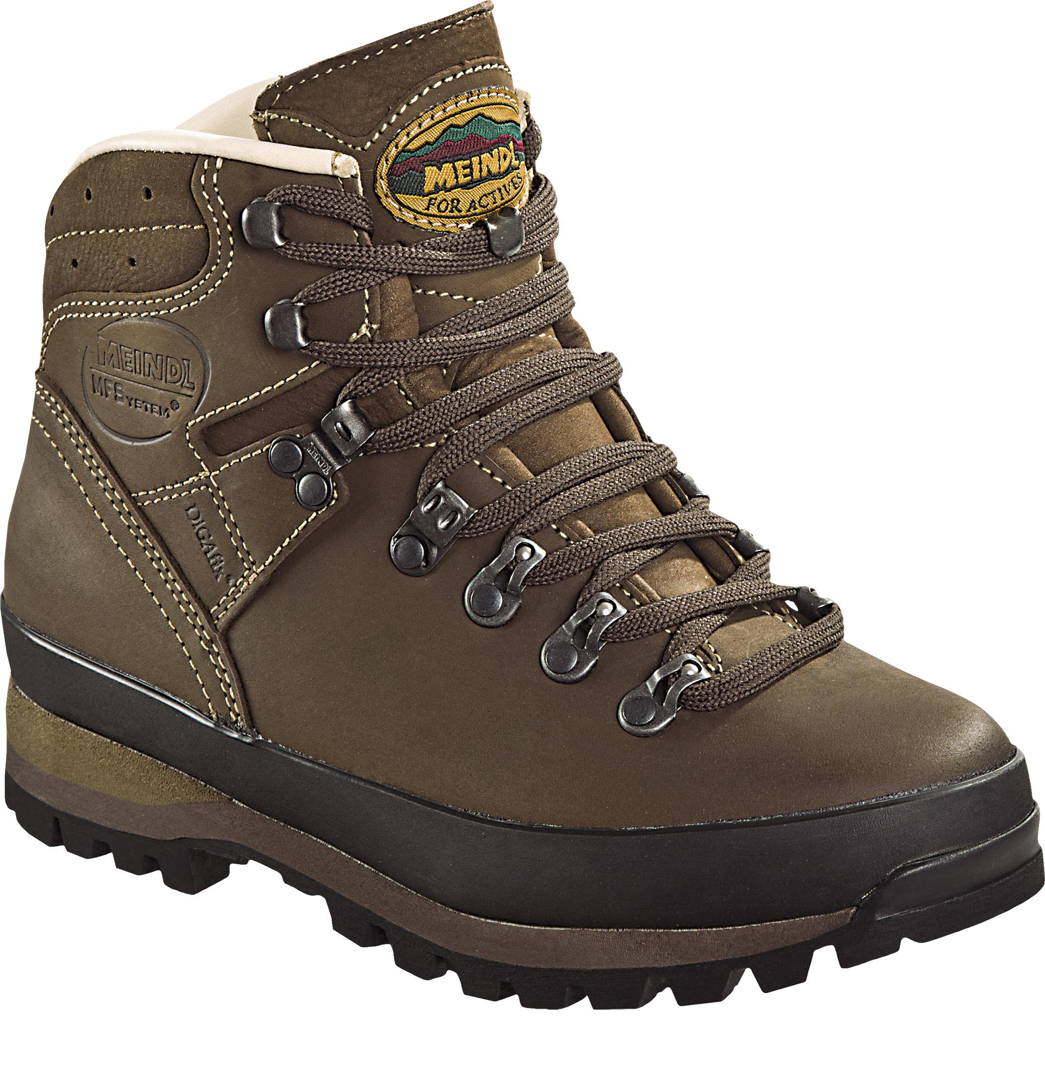 Meindl - Borneo Lady 2 MFS - Hiking Boots - Women's