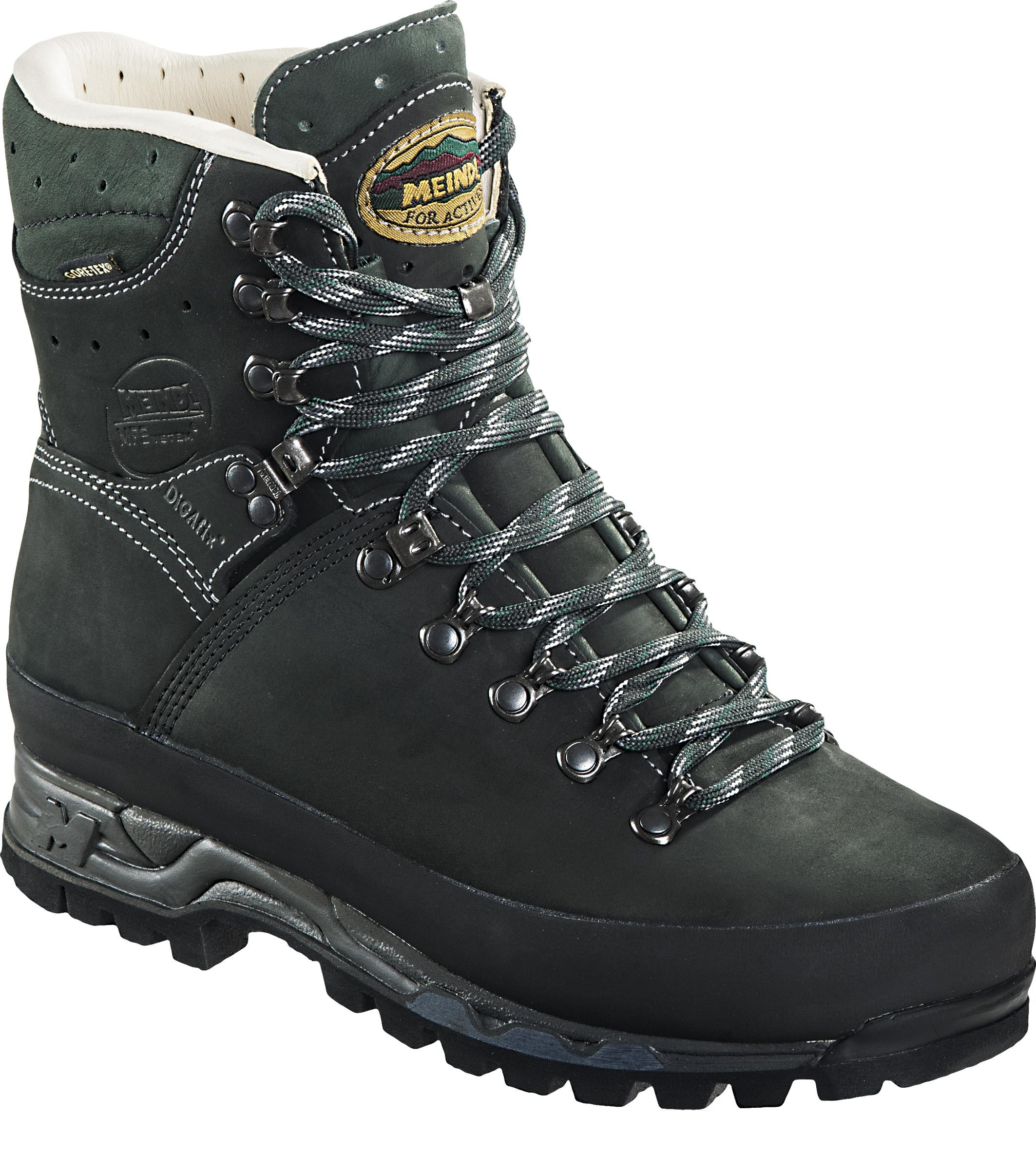 Meindl - Island MFS Active - Hiking Boots - Men's