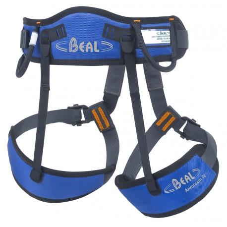 Beal - Aero-Team IV - Climbing Harness