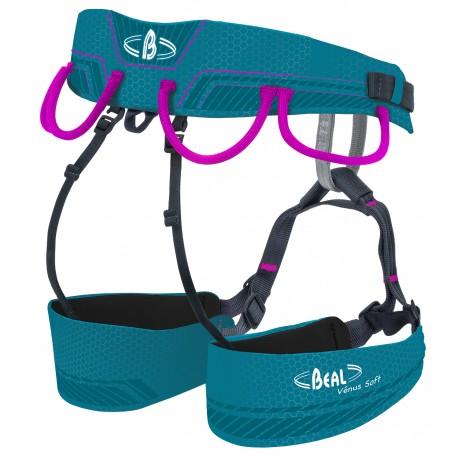 Beal - Venus Soft - Climbing Harness - Women's