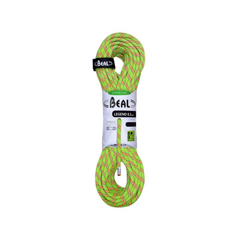 Beal - Legend 8.3mm - Climbing Rope