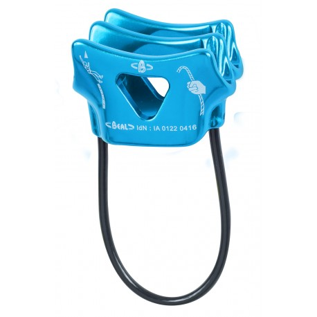 Beal - Air Force 2 - Belay device