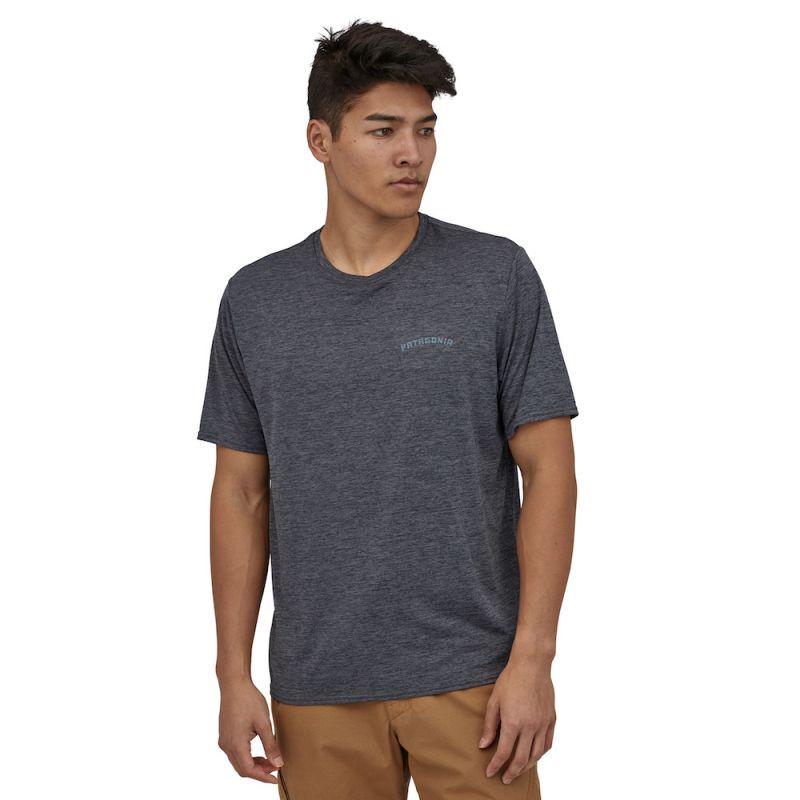 Patagonia Cap Cool Daily Graphic Shirt - Men's