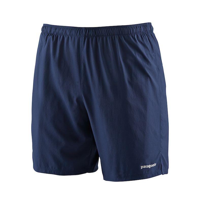 """Patagonia Strider Shorts - 7"""" - Men's"""