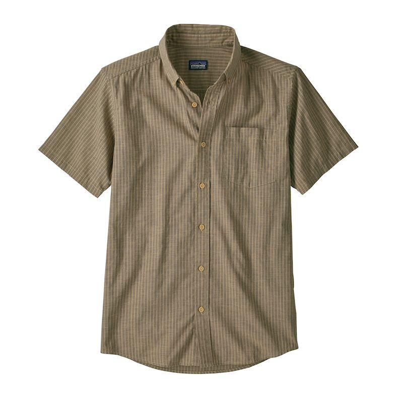 Patagonia - LW Bluffside Shirt - Shirt - Men's