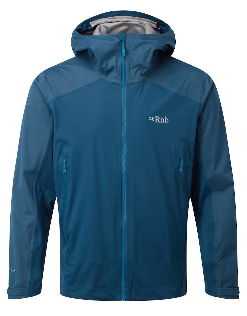 Rab Kinetic Alpine Jacket - Hardshell jacket - Men's
