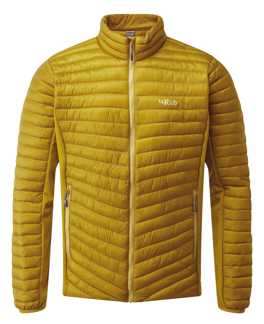 Rab Cirrus Flex Jacket - Insulated jacket - Men's