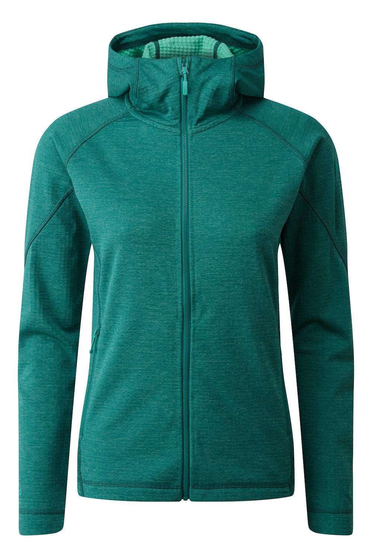 Rab Nucleus Hoody - Fleece jacket - Women's