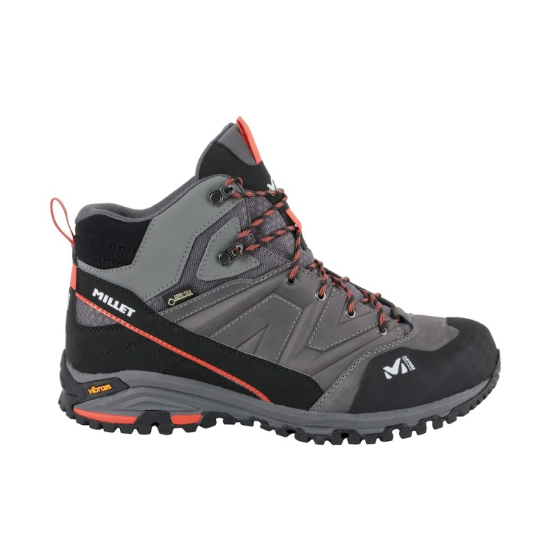 Millet - Hike Up Mid GTX - Hiking Boots - Men's
