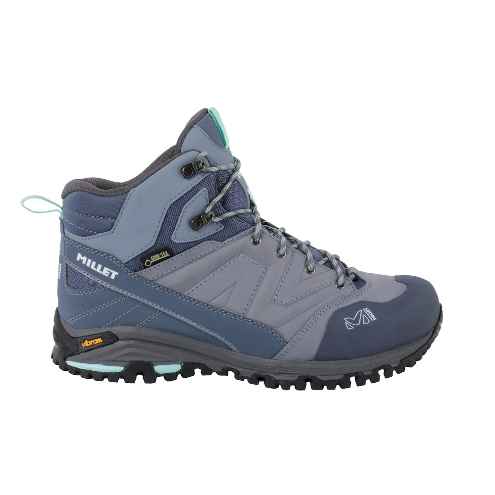 Millet - LD Hike Up Mid GTX - Hiking Boots - Women's