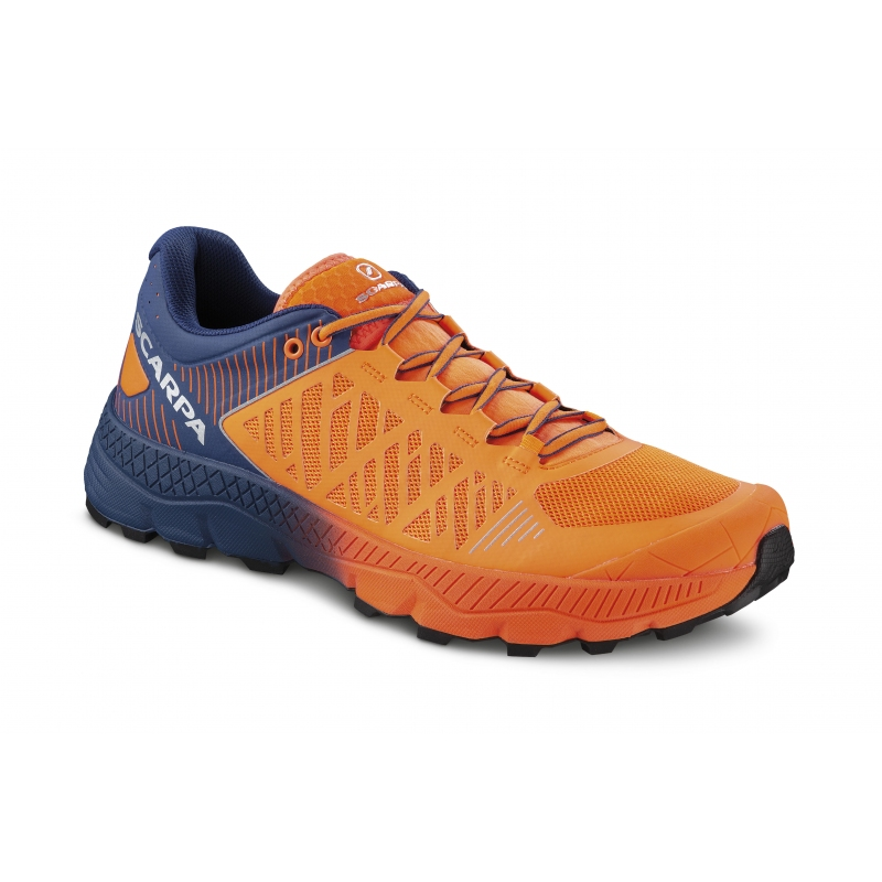 Scarpa Spin Ultra - Trail running shoes - Men's