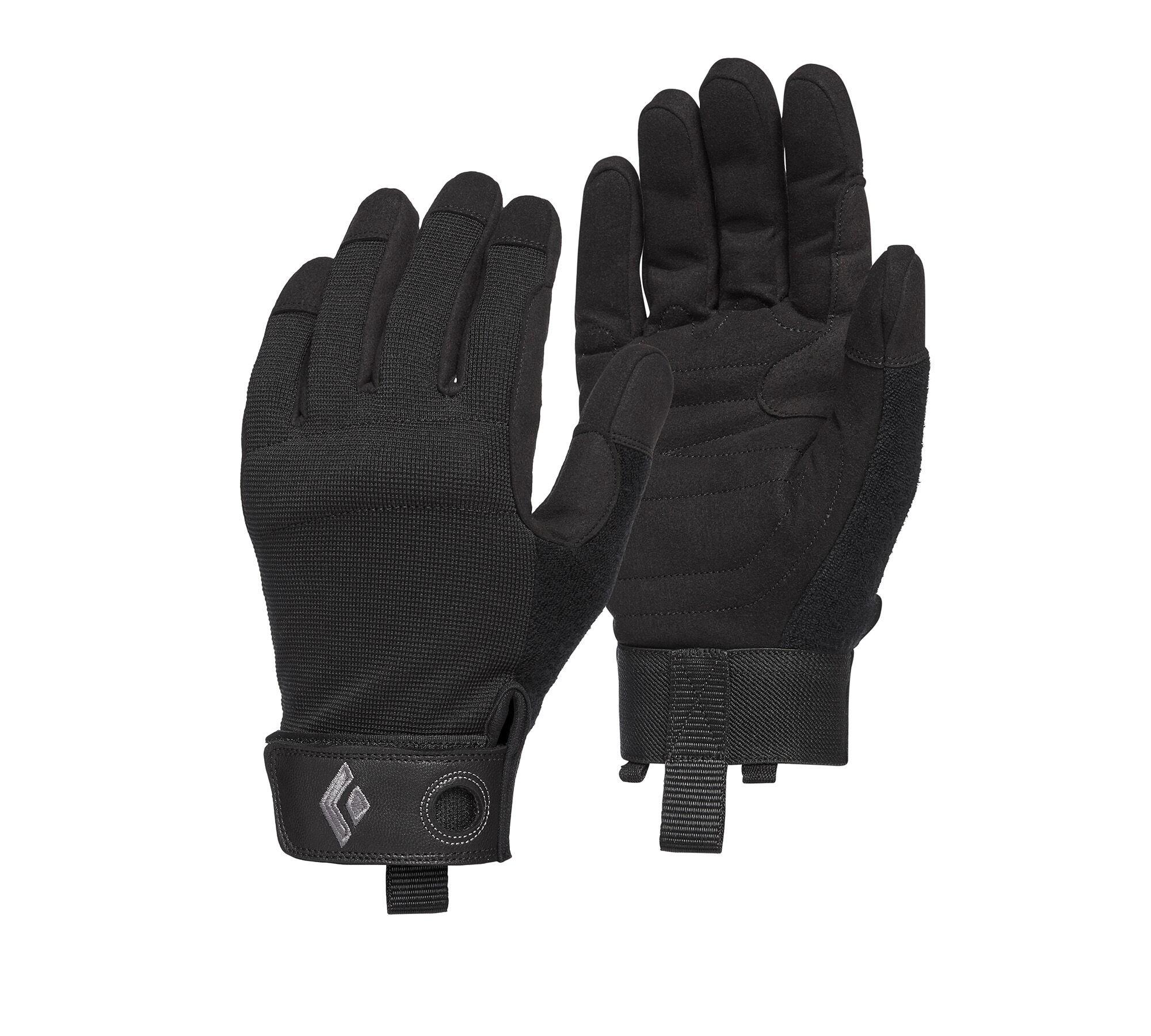 Black Diamond Crag Gloves - Climbing gloves