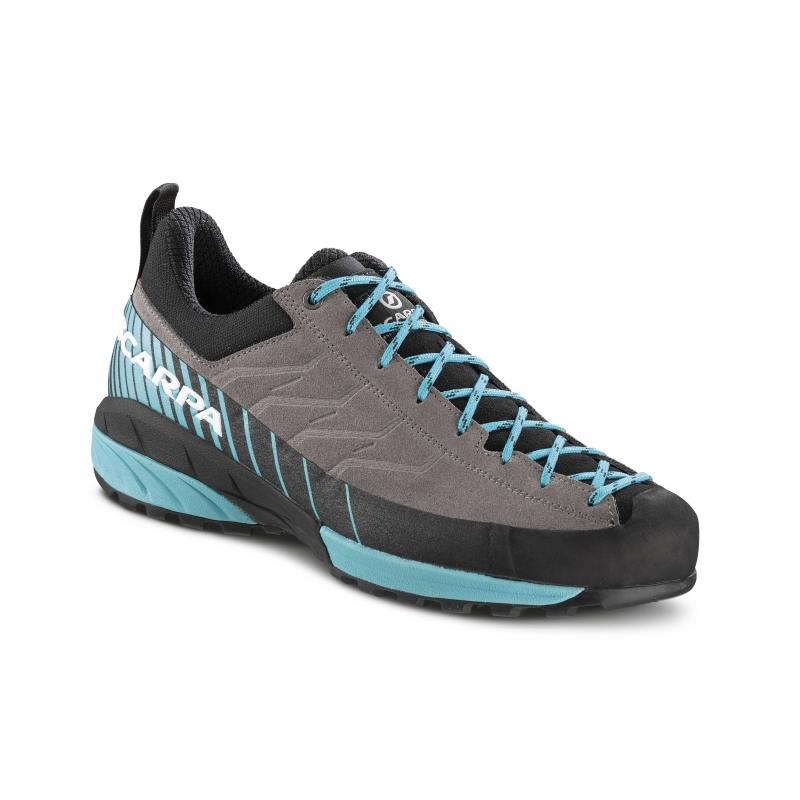 Scarpa - Mescalito Wmn - Approach shoes - Women's