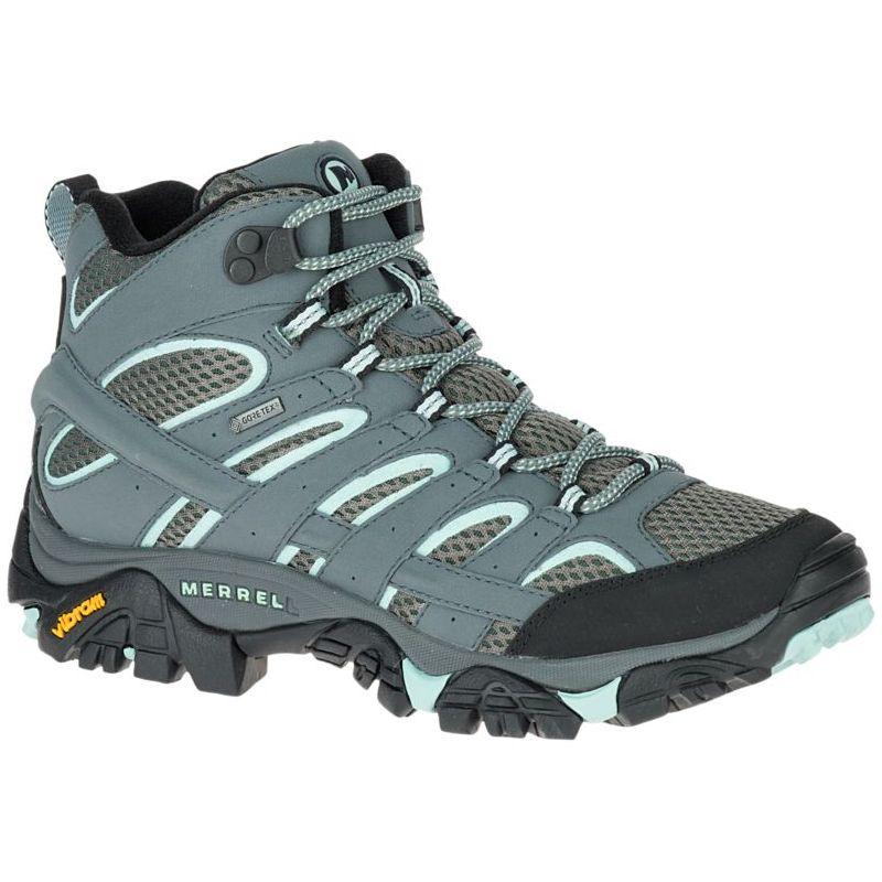 Merrell Moab 2 Mid GTX - Walking boots - Women's