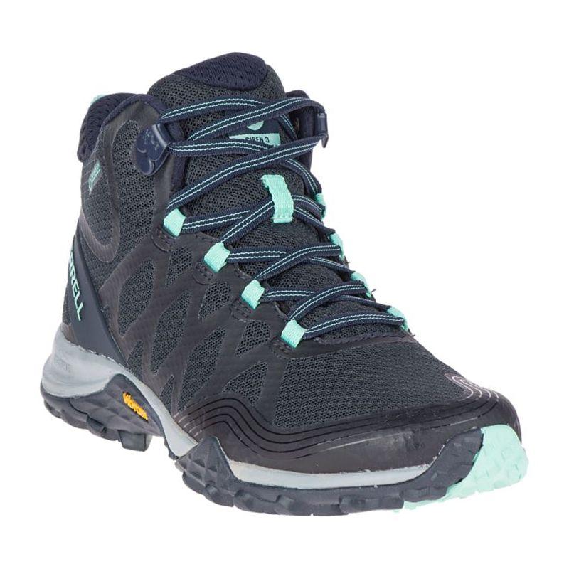 Merrell Siren 3 Mid GTX - Walking boots - Women's