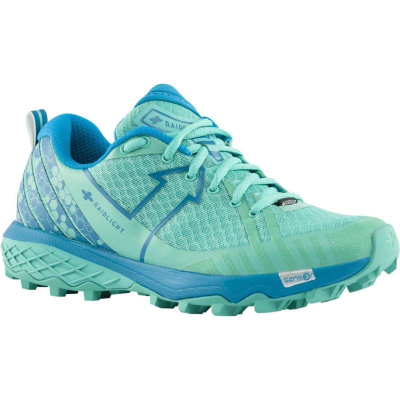 Raidlight Responsiv Dynamic - Trail running shoes - Women's