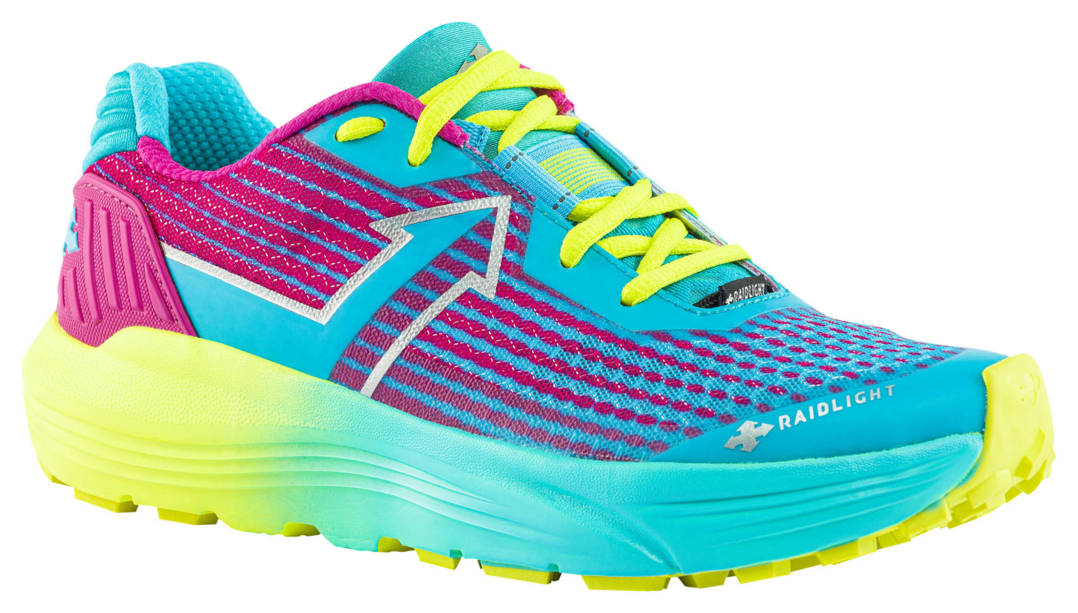 Raidlight Responsiv Ultra - Trail running shoes - Women's