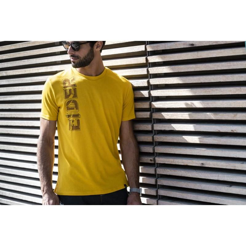 Eider - Yulton Tee M - T-shirt - Men's