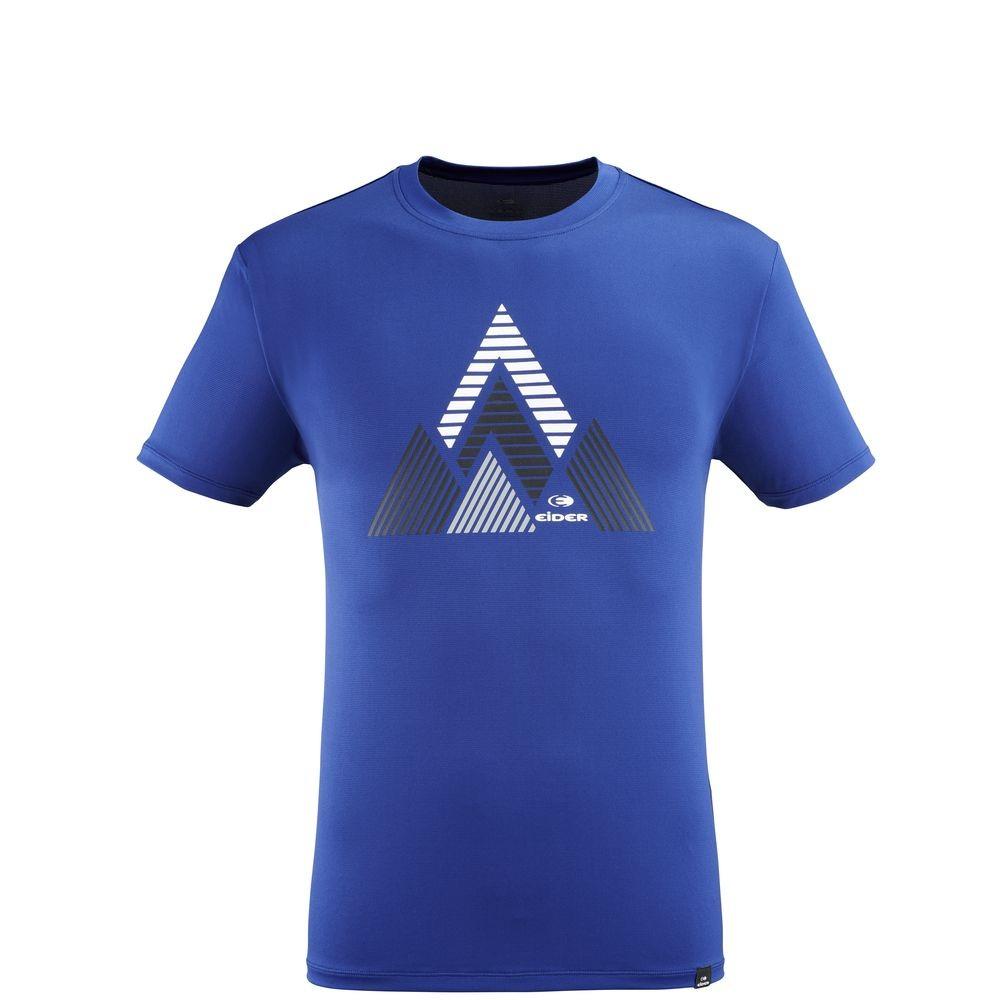 Eider - Taurus Tee M - T-shirt - Men's