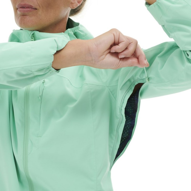 Eider Bright Net Jkt 2.0 - Hardshell jacket - Women's