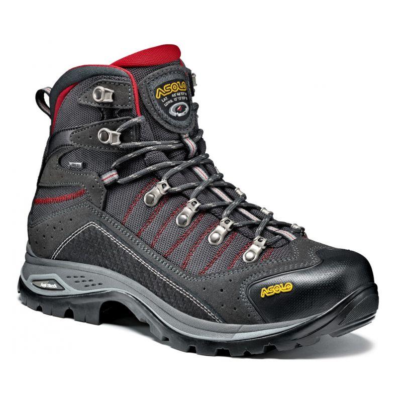 Asolo Drifter GV Evo - Walking boots - Men's