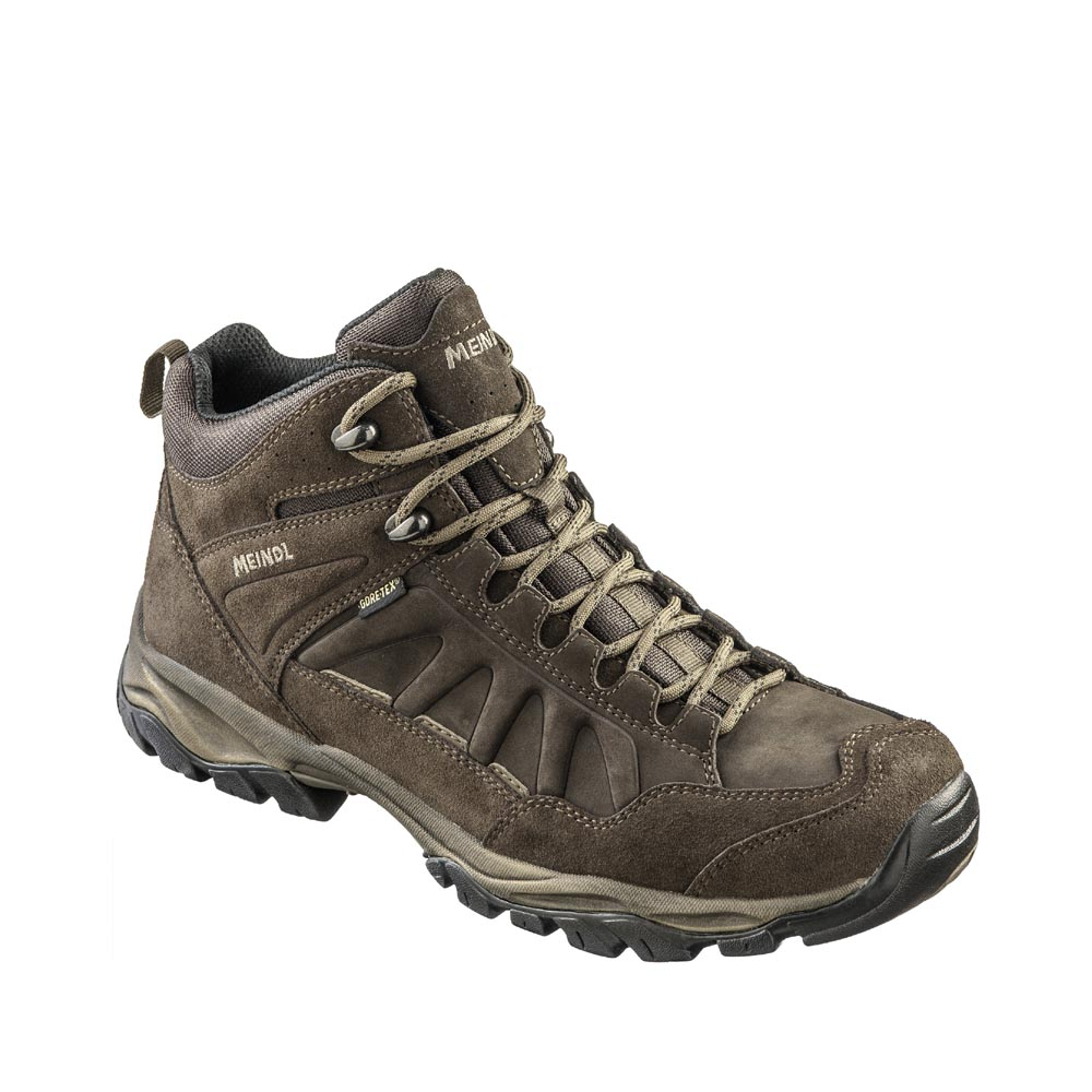 Meindl Nebraska Mid GTX - Hiking shoes - Men's