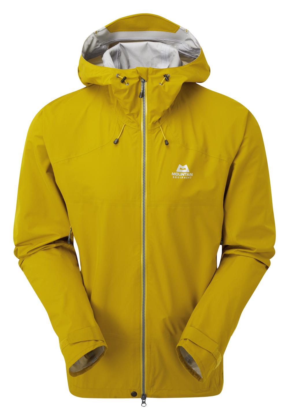 Mountain Equipment Odyssey Jacket - Hardshell jacket - Men's