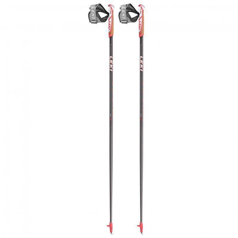 Leki Flash Carbon - Nordic walking poles