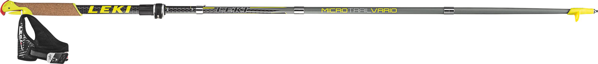 Leki Micro Trail Vario - Running poles