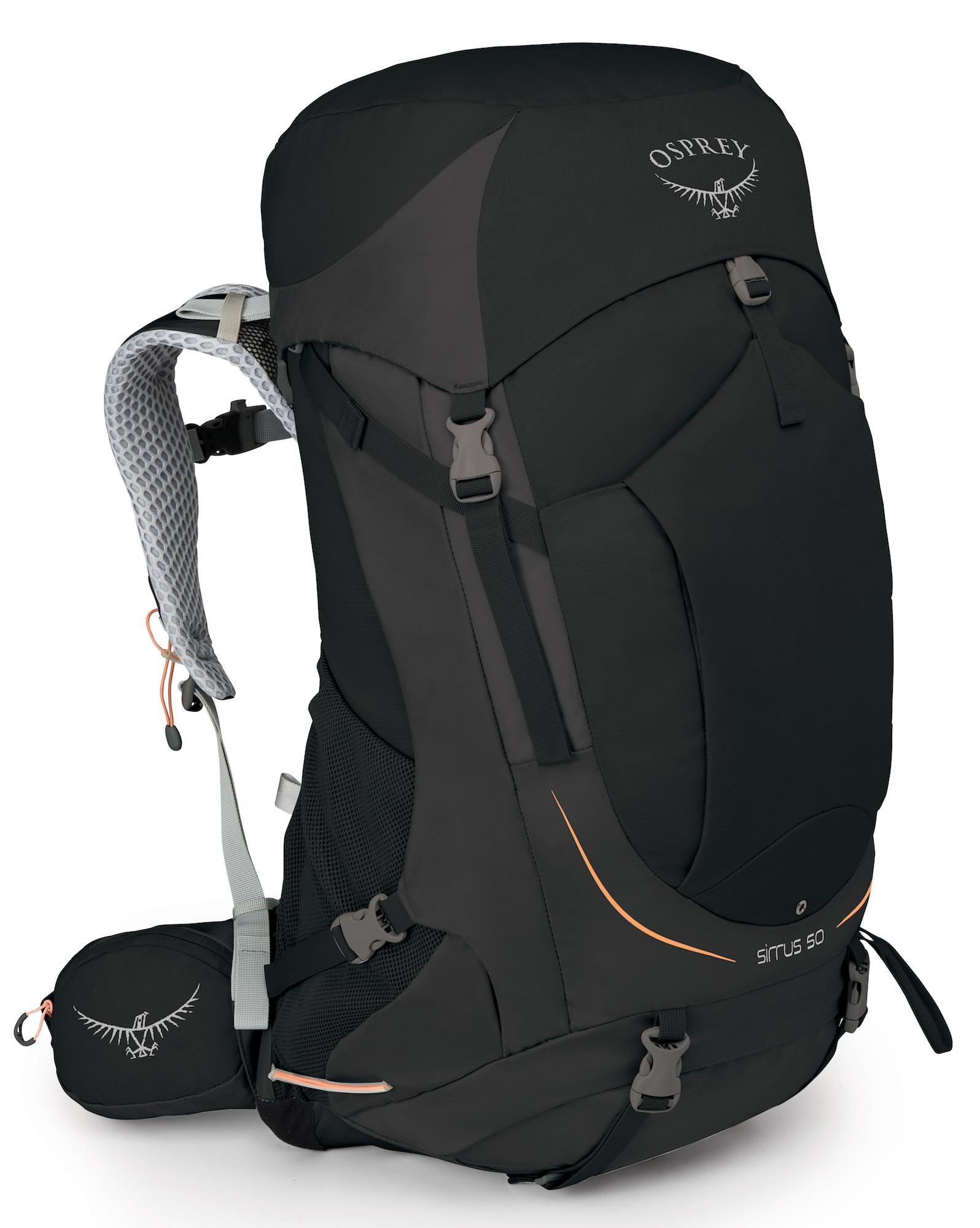 Osprey - Sirrus 50 - Backpack - Women's