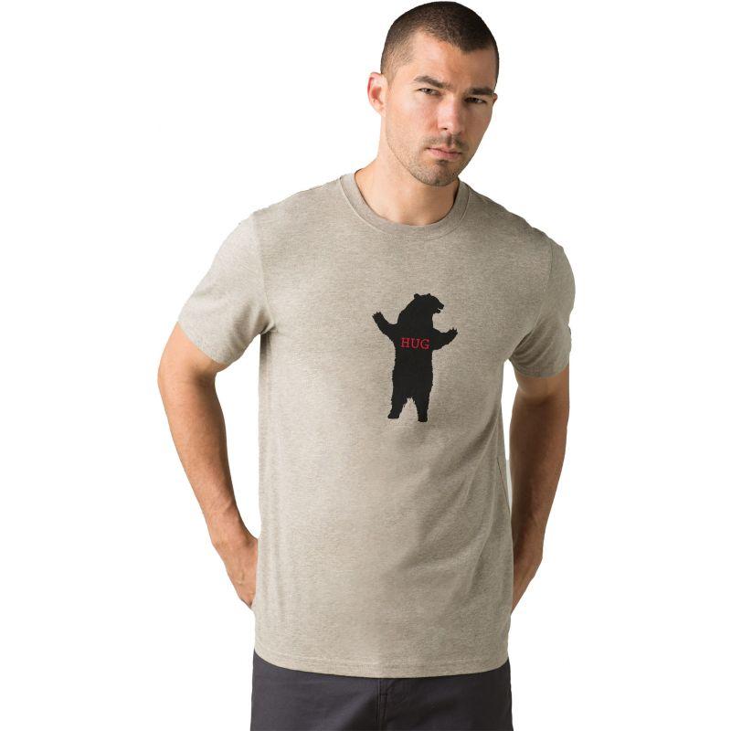 Prana Bear Squeeze Journeyman - T-Shirt - Men's