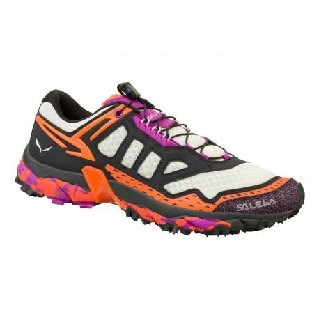 Salewa - WS Ultra Train - Trail Running shoes - Women's