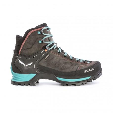 Salewa - Ws Mtn Trainer Mid GTX - Hiking boots - Women's