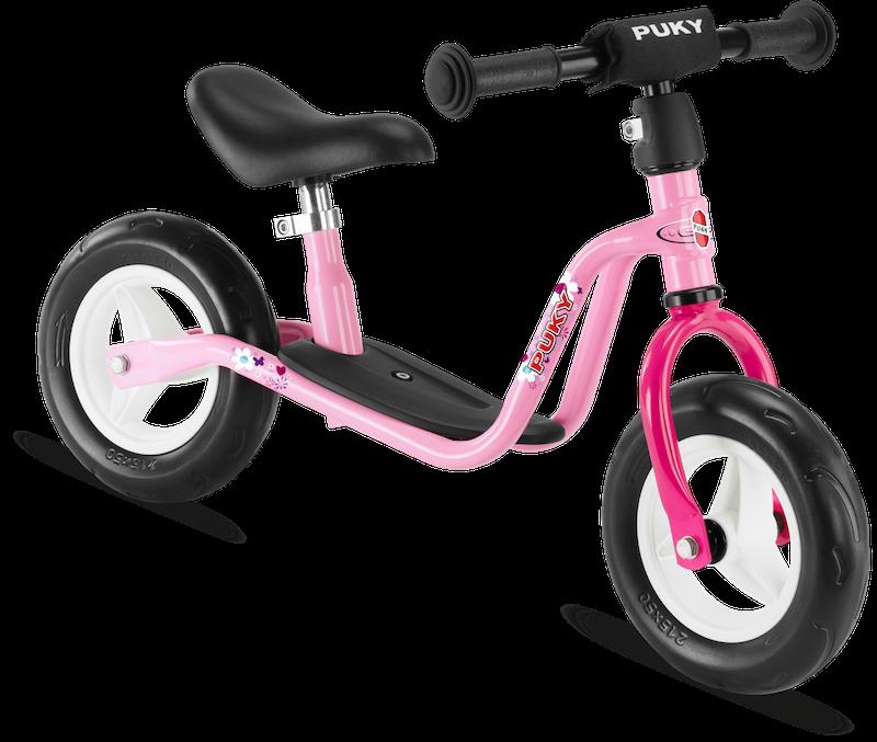 Puky LR M - Balance Bike