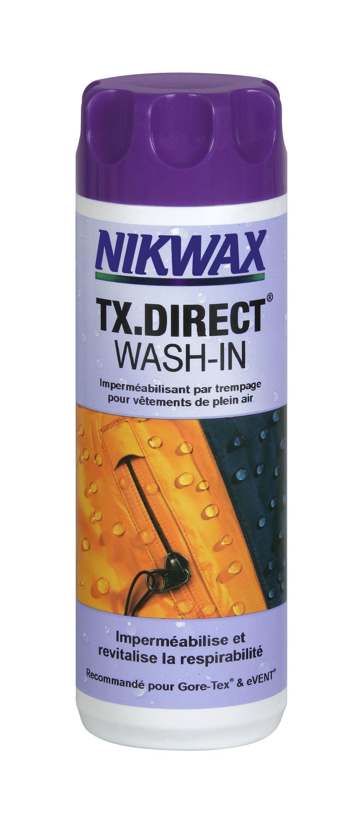 Nikwax - TX. Direct - Dry treatment