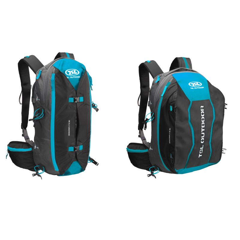 TSL Outdoor - DragonFly 15/30 - Backpack