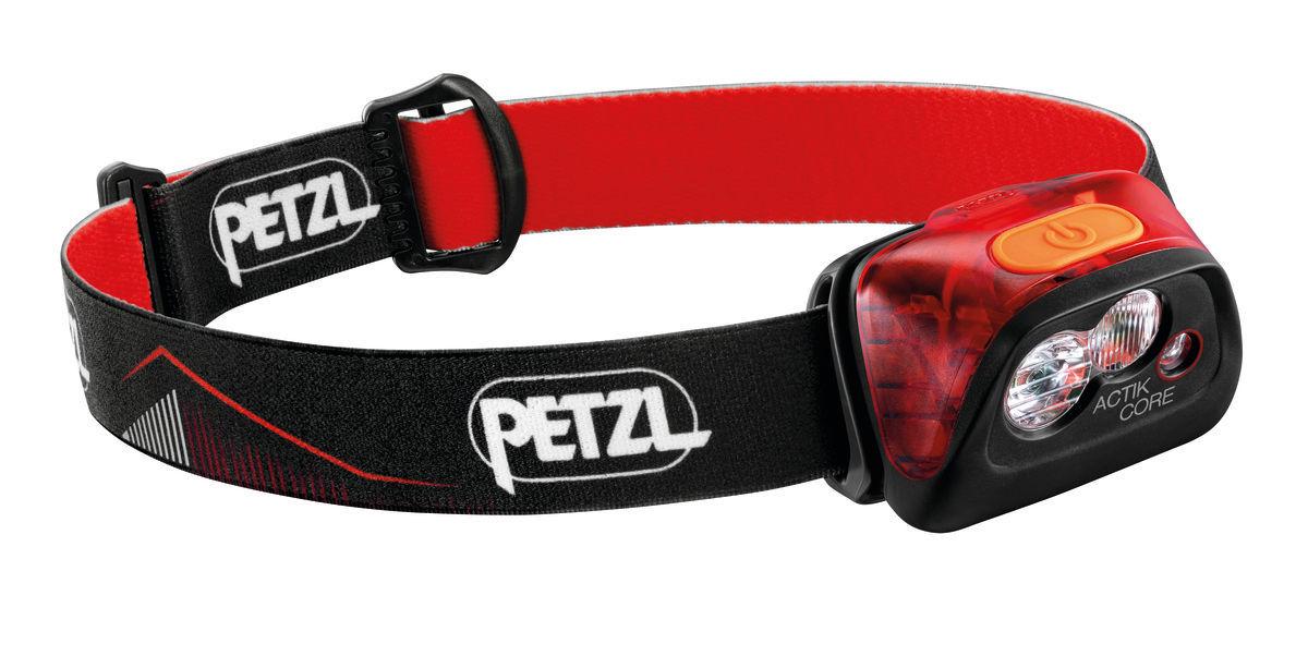 Petzl Actik Core  - Headlamp