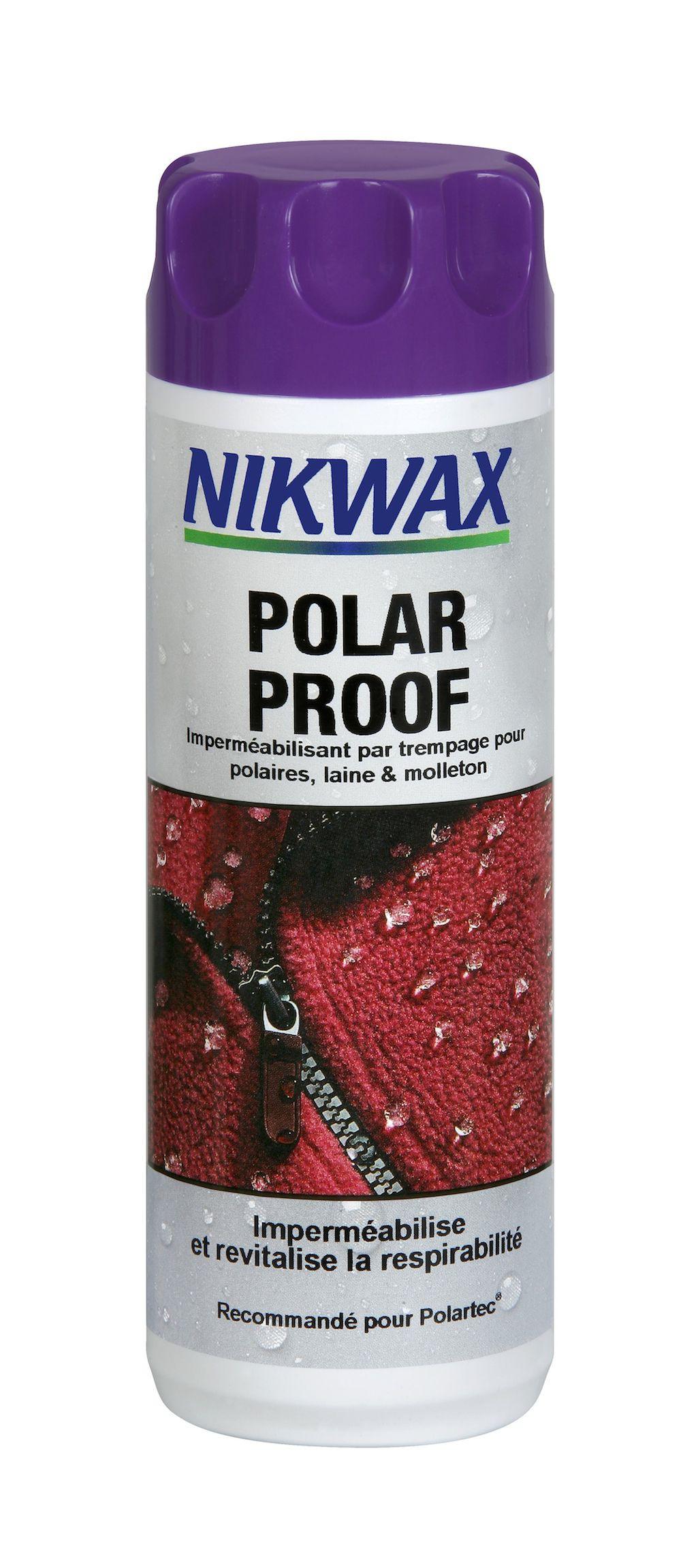Nikwax - Polar Proof - Dry treatment