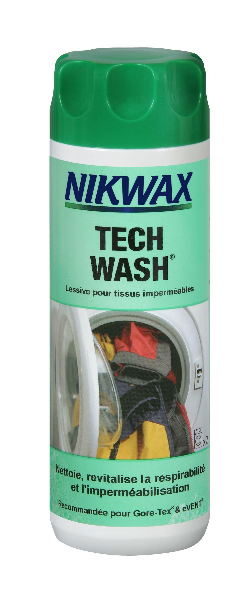Nikwax - Tech Wash 300 ml