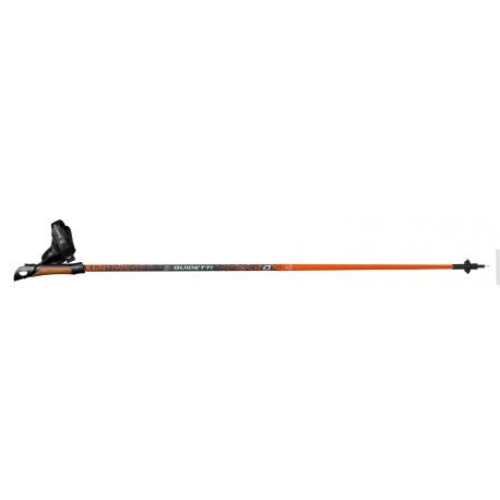 Guidetti - Vent des Fjords Ultra Tech 50 - Nordic walking poles