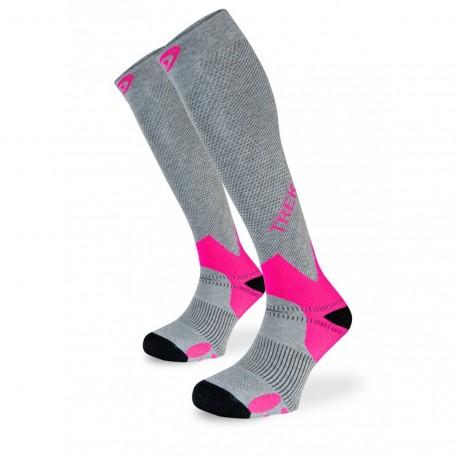 BV Sport - Trek Compression - Compression socks - Women's