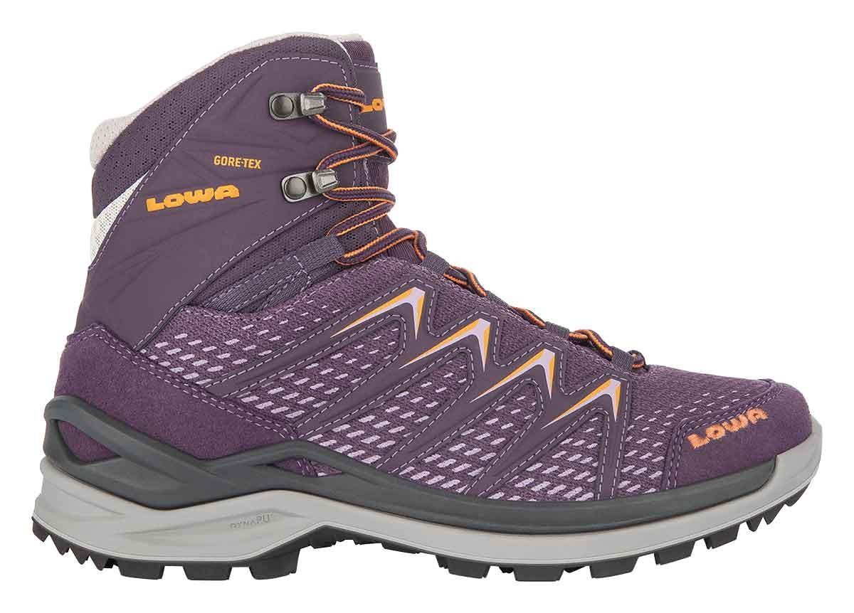 Lowa Innox Pro GTX® Mid Ws - Walking Boots  - Women's