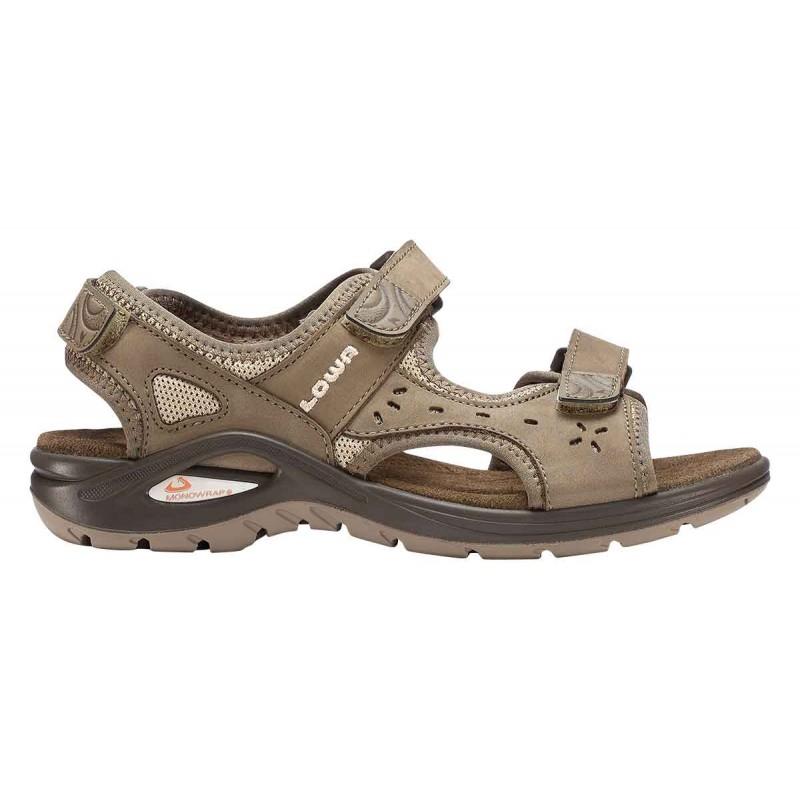 Lowa - Urbano Ws - Walking sandals - Women's